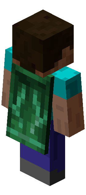 How To Get A Cape In Minecraft Pe 2019