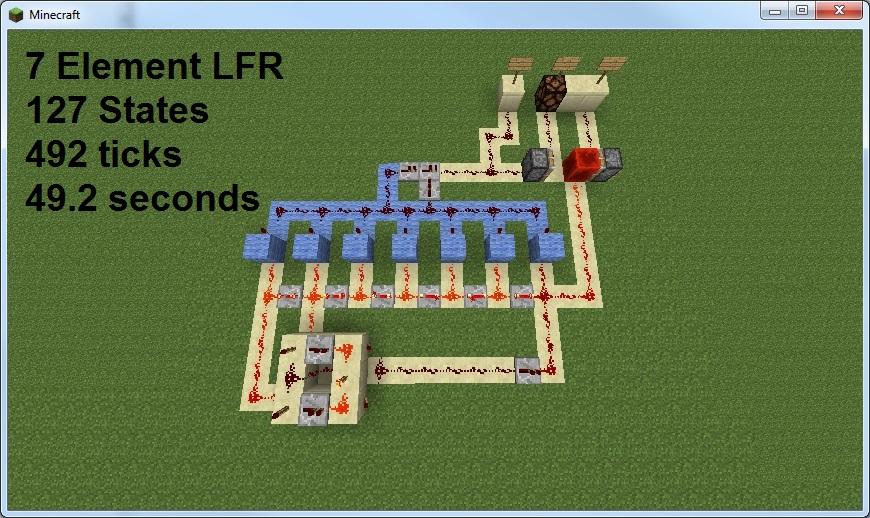 Swell Redstone Circuit Tutorial Basic Electronics Wiring Diagram Wiring Digital Resources Minagakbiperorg
