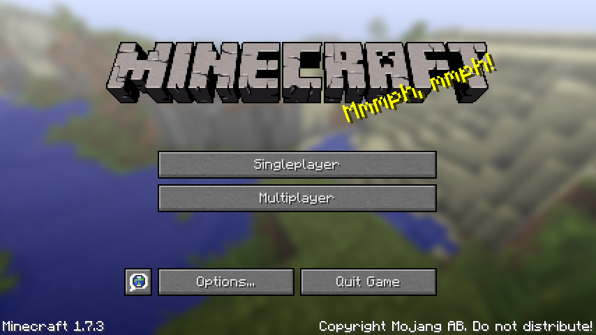 minecraft beta 1.7.3 server jar