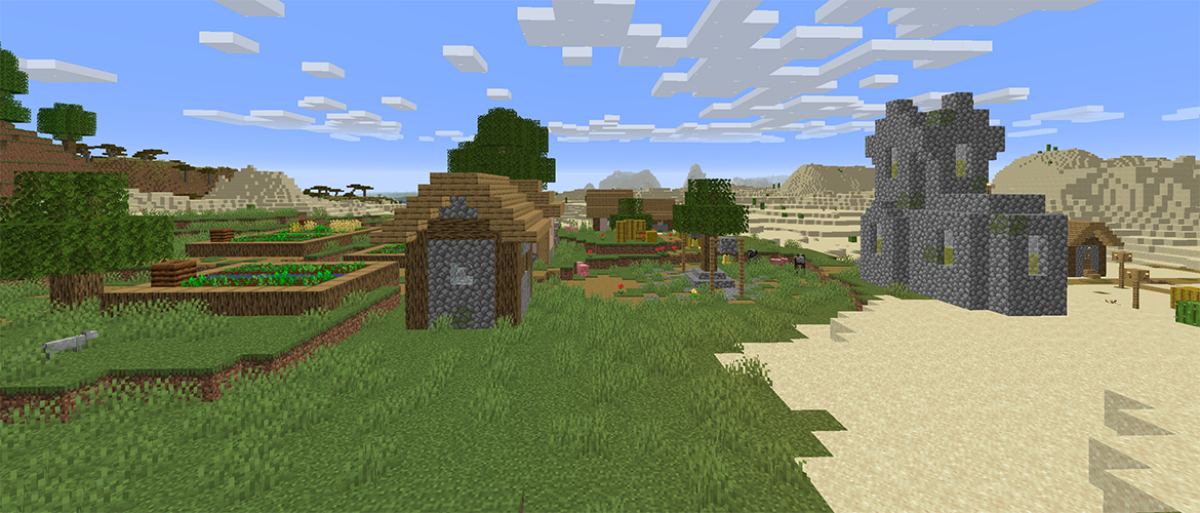 minecraft java edition 1.14.1