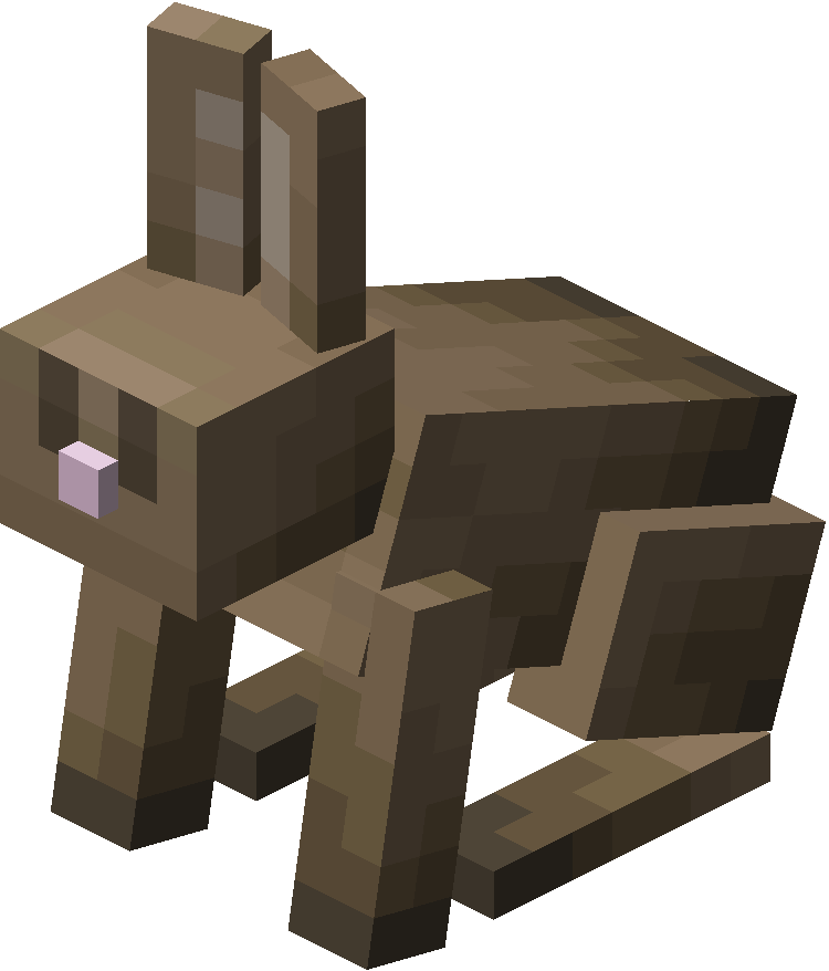 Rabbit – Official Minecraft Wiki