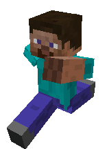 File Steve Png Official Minecraft Wiki