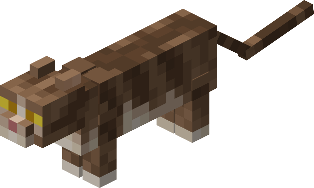 Cat – Official Minecraft Wiki