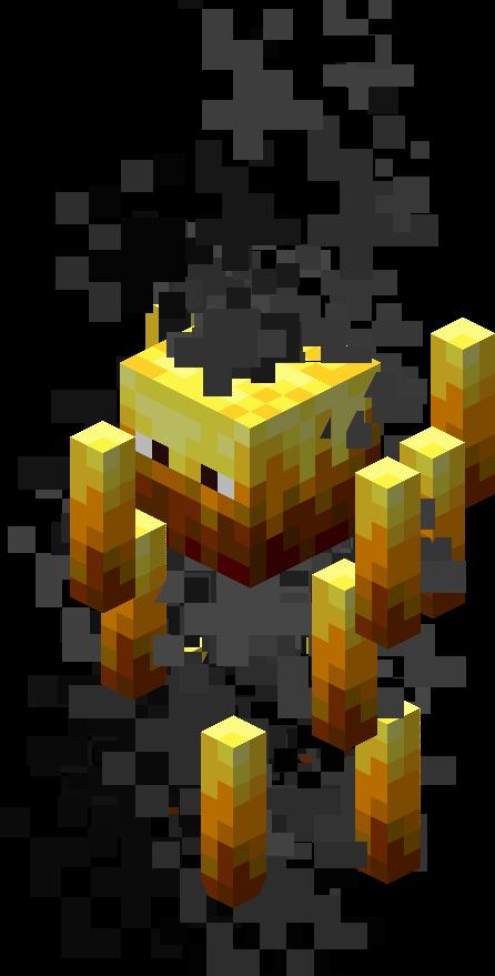 Blaze – Official Minecraft Wiki