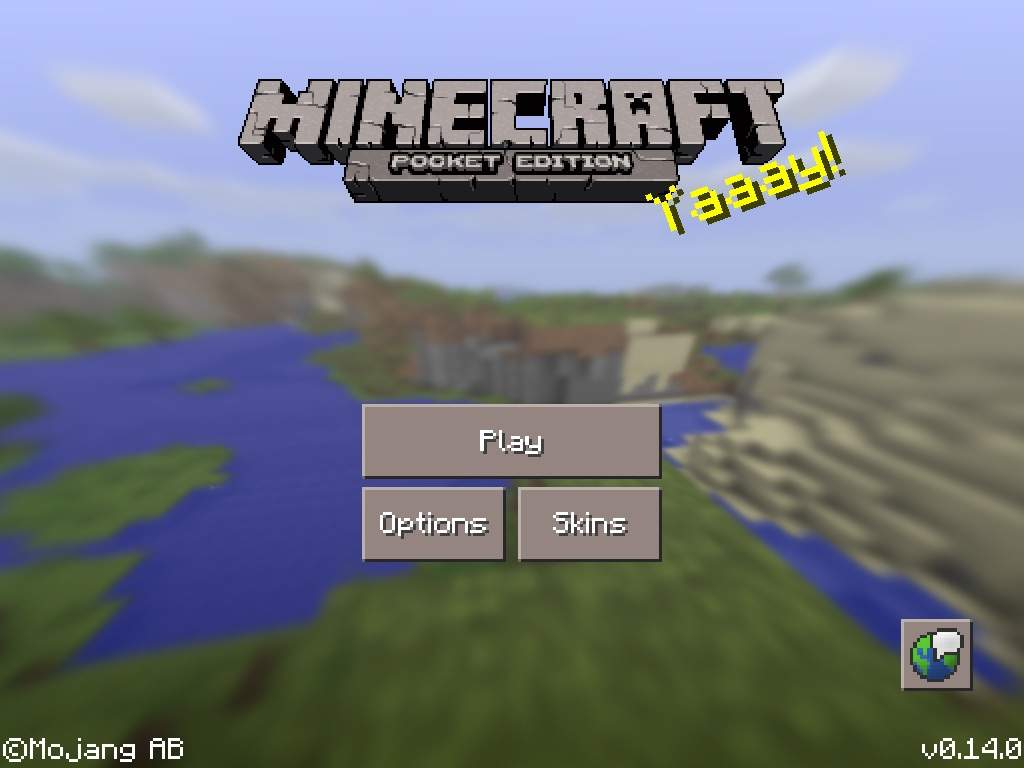 Minecraft pe dating palvelin 0.11.0
