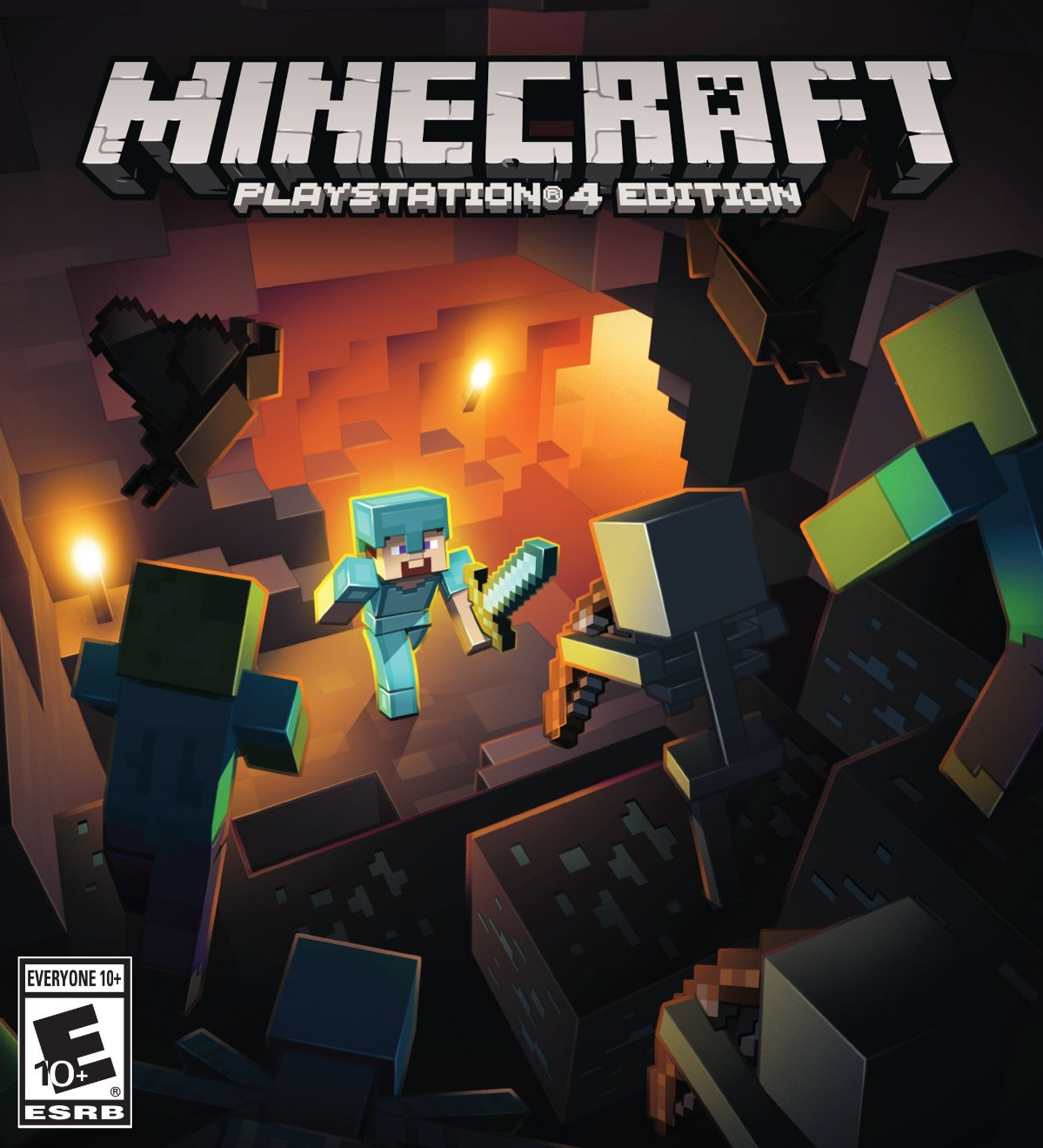 Playstation 4 Edition Official Minecraft Wiki