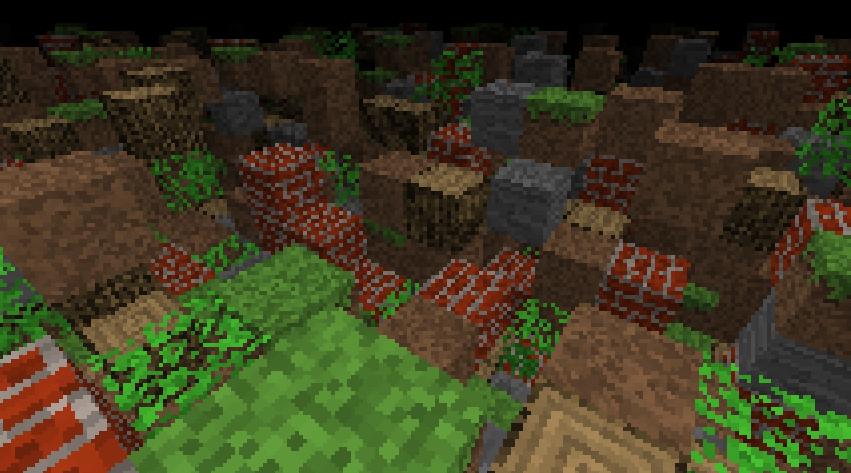 Minecraft 4k – Official Minecraft Wiki