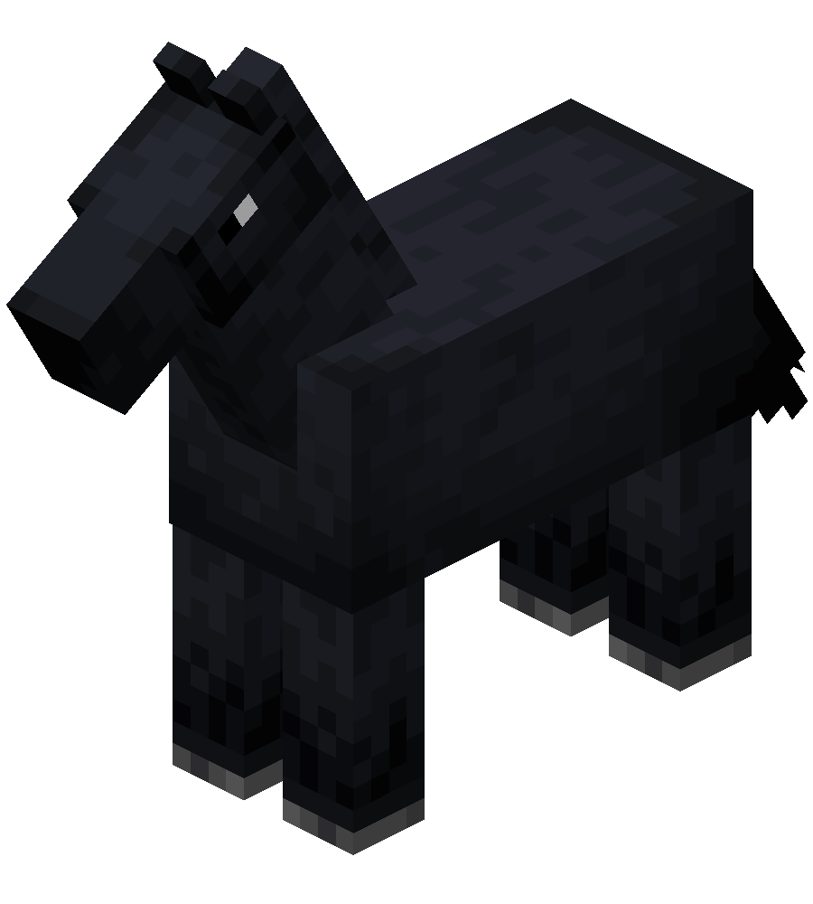 Horse – Official Minecraft Wiki