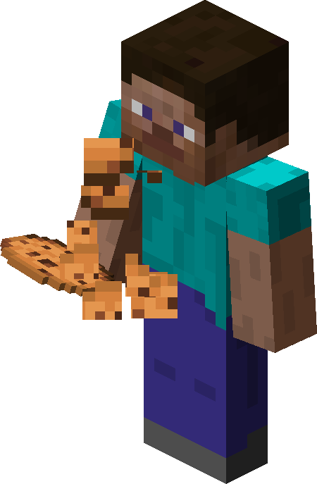 Food Official Minecraft Wiki