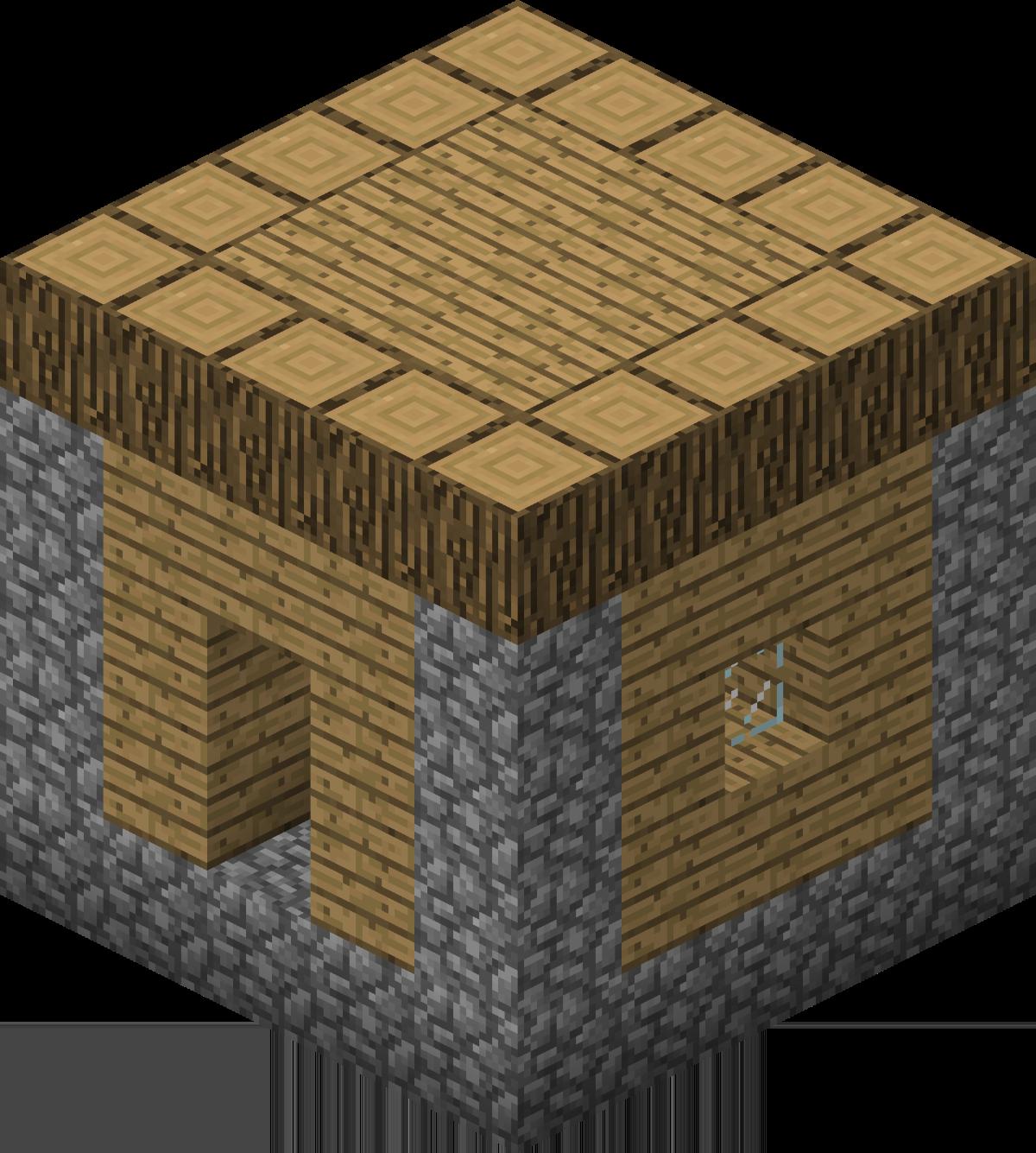minecraft xbox villagers