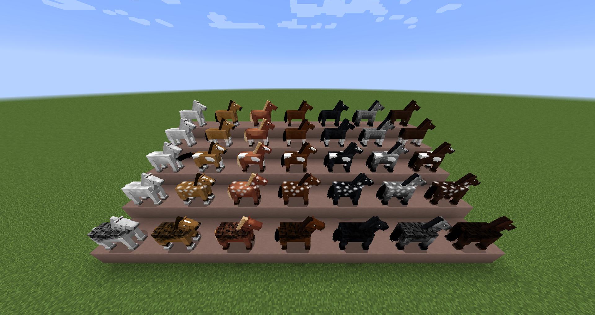 Llama Official Minecraft Wiki Minecraft Minecraft Blueprints Minecraft Crafts