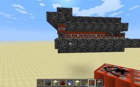 Tutorials/TNT cannons – Official Minecraft Wiki