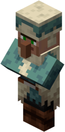 Villager – Official Minecraft Wiki