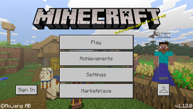 Bedrock Edition 1 12 0 – Official Minecraft Wiki