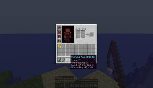 minecraft luck