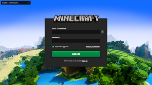 Minecraft Launcher Official Minecraft Wiki