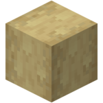 stripped oak wood minecraft