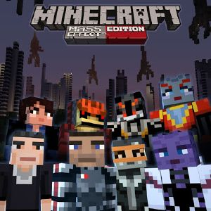 Skin/Skin pack – Official Minecraft Wiki