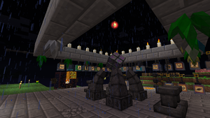 Mods/Thaumcraft/Infusion – Official Minecraft Wiki