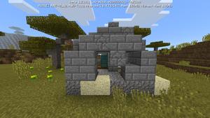 Ocean ruin – Official Minecraft Wiki