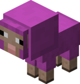 Baby Magenta Sheep BE5.png