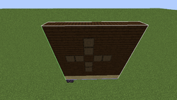 Woodland mansion indoors wall.png