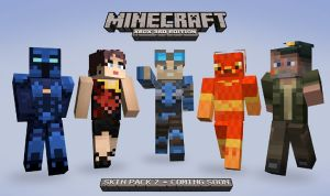 Skinskin Pack Official Minecraft Wiki