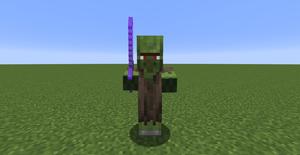 zombie villager cure