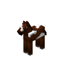 Baby Brown Horse with White Field.png