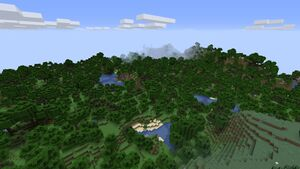 World type – Official Minecraft Wiki