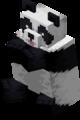 Sitting Playful Panda.png