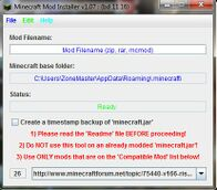 Programs and editors/Modding – Official Minecraft Wiki