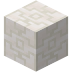 Chiseled Quartz Block Axis None.png