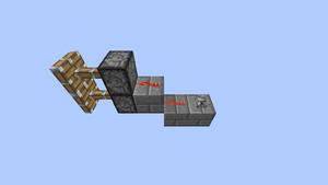 Piston – Official Minecraft Wiki