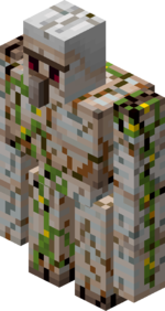 Iron Golem Official Minecraft Wiki