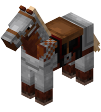 Chestnut Horse (Saddle and Iron Armor).png