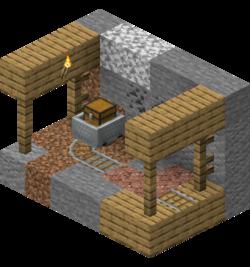 Mineshaft – Official Minecraft Wiki