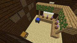 Woodland Mansion Official Minecraft Wiki