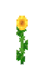 Flower \u2013 Official Minecraft Wiki