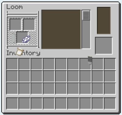 Template talk:Loom – Official Minecraft Wiki