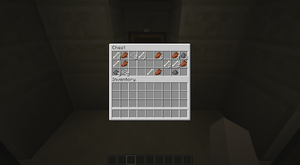 how to make a lasso in minecraft