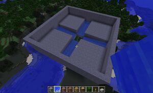 Tutorials Mob Farm Official Minecraft Wiki