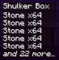 Shulker Box Official Minecraft Wiki