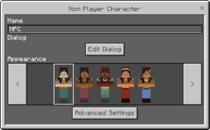 NPC – Official Minecraft Wiki