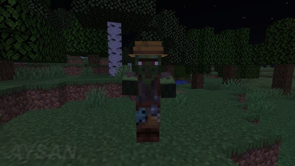 Tutorials/Curing a zombie villager – Official Minecraft Wiki