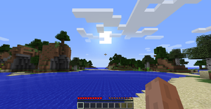 Daylight cycle – Official Minecraft Wiki