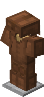 Armor Stand – Official Minecraft Wiki