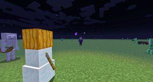 how to make jack o lantern minecraft 1.13