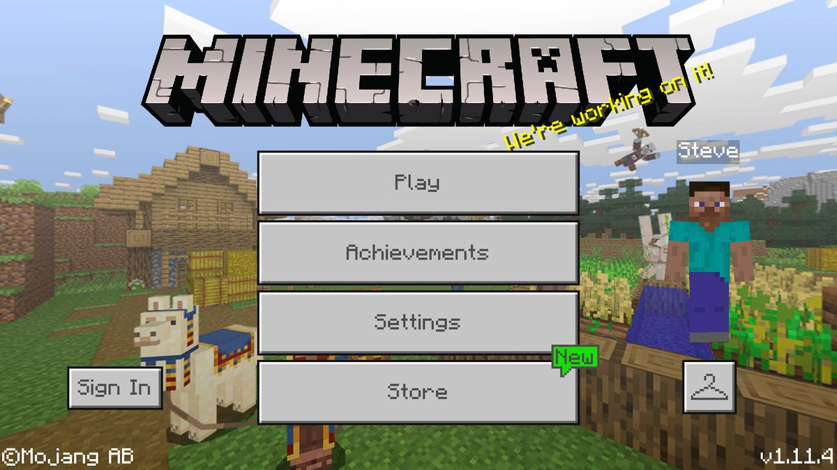 download minecraft version 1.11 0.9