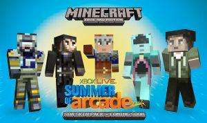 Skin/Skin pack – Official Minecraft Wiki